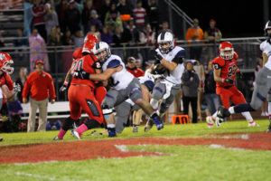 Cougars Finish Regular Season with Win Over Whitewater