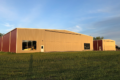PHOTO SUBMITTED The Independent-Register The Kelch Aviation Museum at Brodhead airport will celebrate its grand opening this weekend. Years of fundraising and countless hours of volunteer work have gone into making the opening possible.